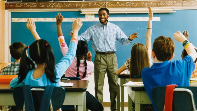 5 Hilarious Yet Inappropriate Things Parents Have Said To Me, a Teacher