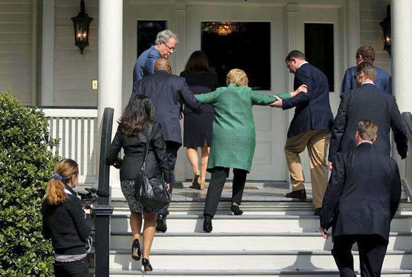 Hillary Clinton: A Corrupt, Anti-Woman, Anti-Black, Anti-Gay Politician