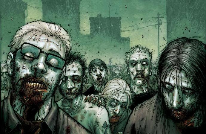 How To Create Your Zombie Apocalypse Survival Team