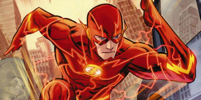 Comic Book Trivia: Barry Allen, The Flash