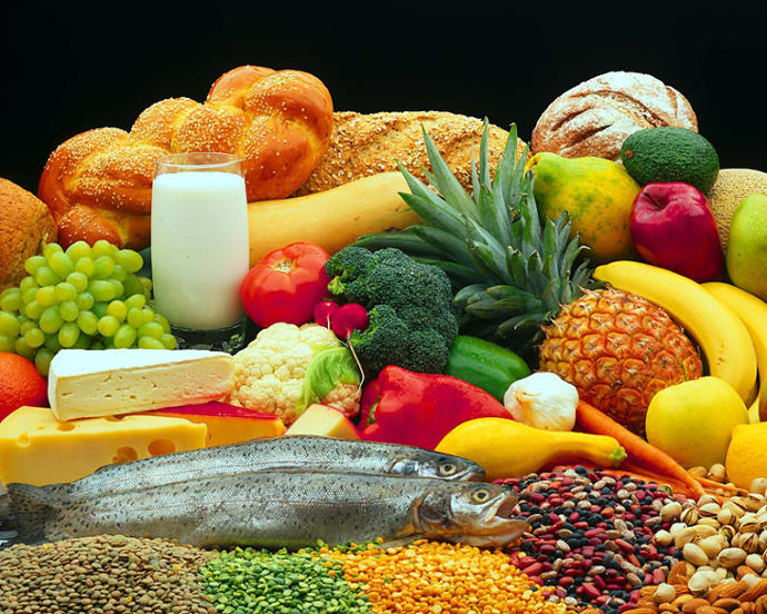 If You Can Afford Junk Food, Then You Can Afford Healthy Food!