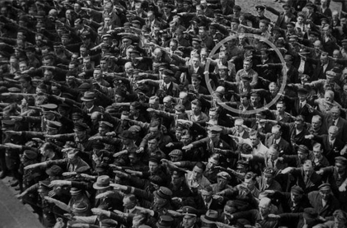 9 Things You Didn't Know About the Nazis
