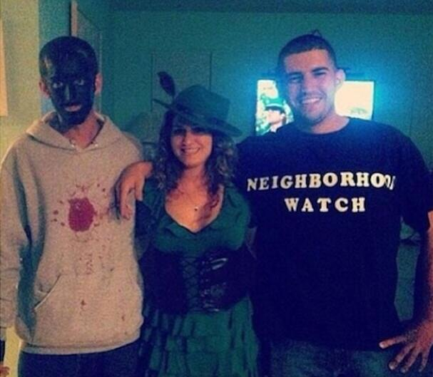 Don't Be Racist This Halloween