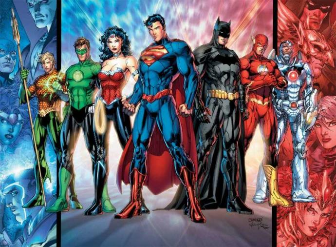 Most Powerful Justice League Members: My Top Ten