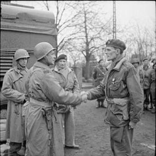 14 Notable Figures From World War II (Part 2)