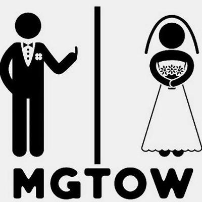 What's the Deal with MGTOW (Men Going Their Own Way