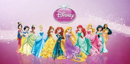 5 Interesting Disney Princess Facts You Probably Didn't Know