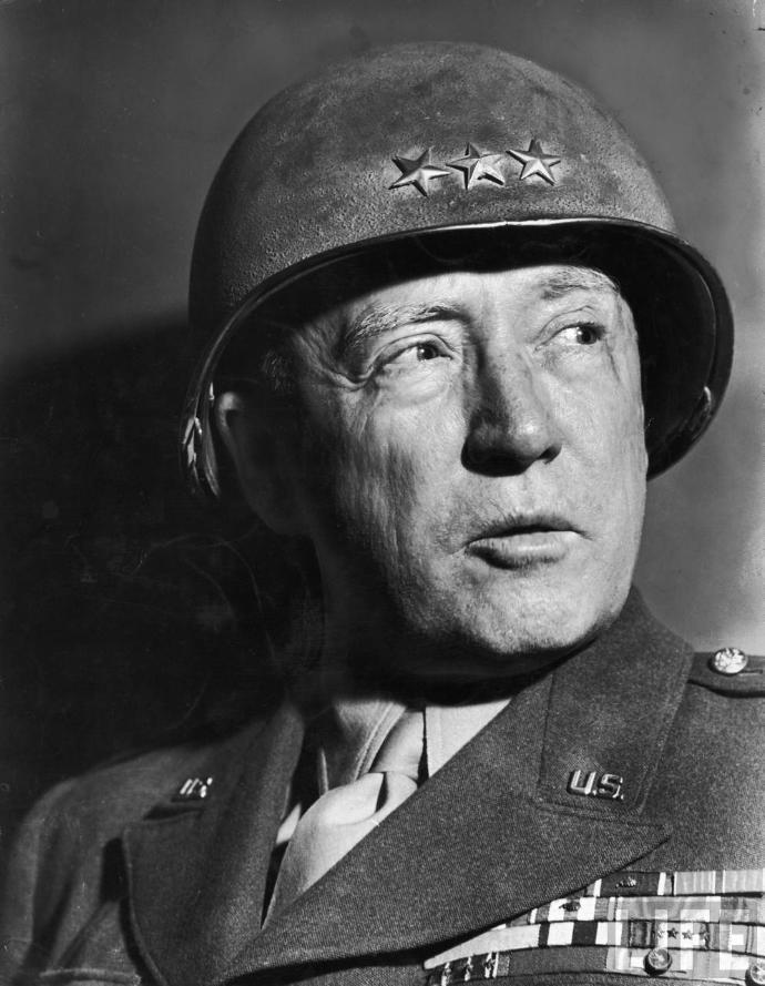Notable WWII Figures (Final Chapter)