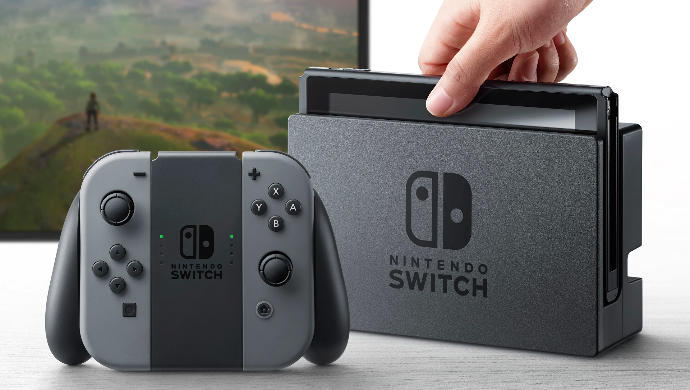 Why I Might Actually Want the Nintendo Switch