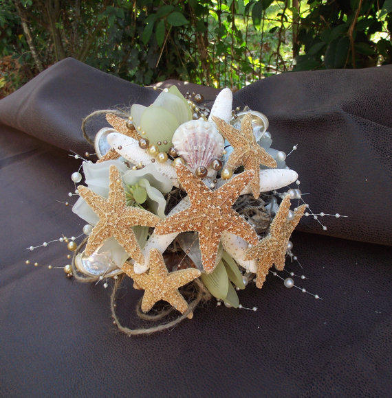 Creative Beach Wedding Ideas