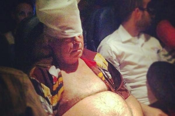 The 8 Worst People To Sit Next to On a Plane