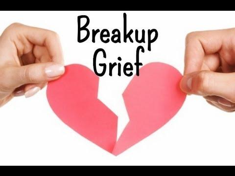 Relationship Fallout: 5 Stages of Grieving After a Breakup