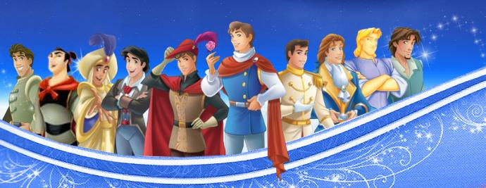 5 Interesting Disney Prince Facts You Probably Didn't Know
