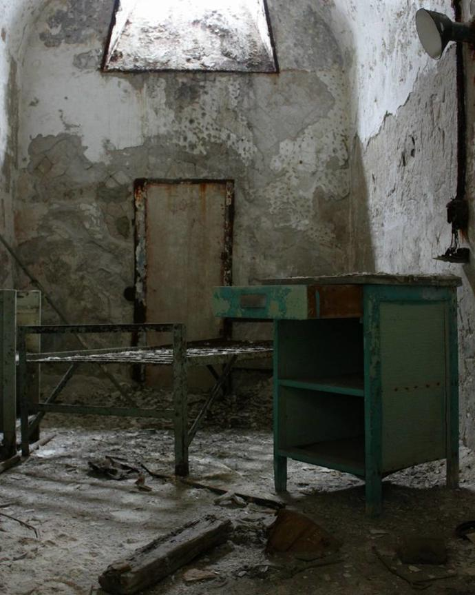 Why I Visited Eastern State Penitentiary and Why You Should Too