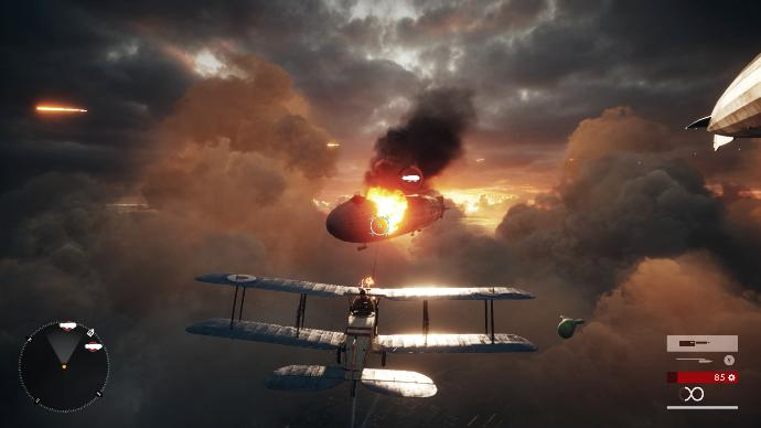Gamerchief's Battlefield 1 Game Review