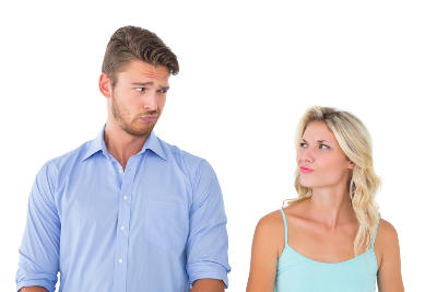 The problem with casual dating