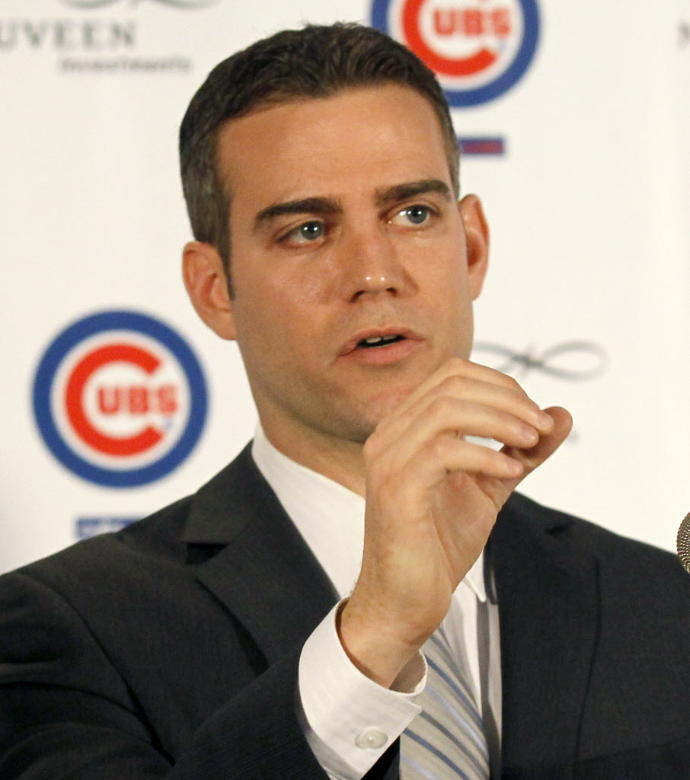 The # 1 Reason the Chicago Cubs are Just SO Good