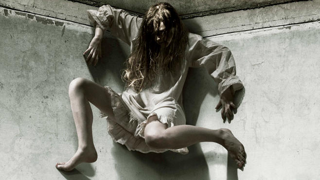 Why Do Horror Movies Scare Us?