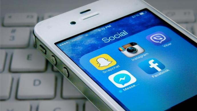My Creepy Encounters on Social Networking Sites and My Phone