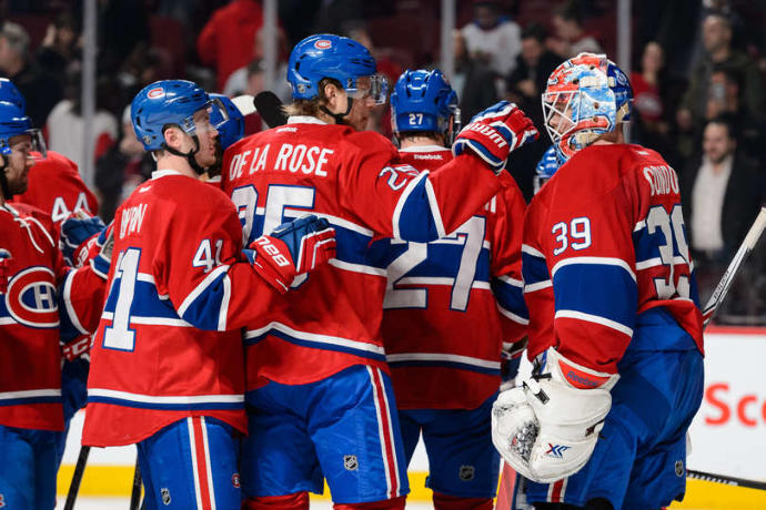6 Reasons the Montreal Canadiens Are Stanley Cup Competitors