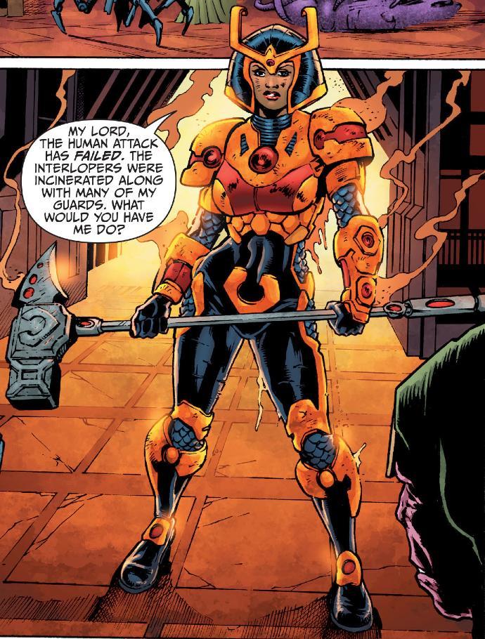 10 Best Pairs of Legs in Comic Books