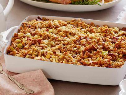 Thanksgiving Down South: Southern Inspired Thanksgiving Recipes