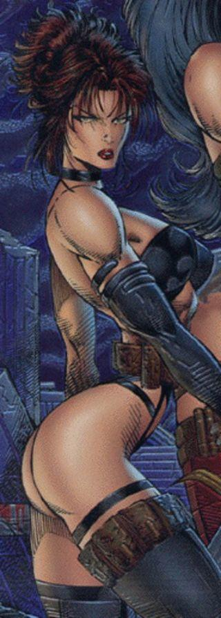 8 Reasons Why Rob Liefeld is the Best Artist Ever