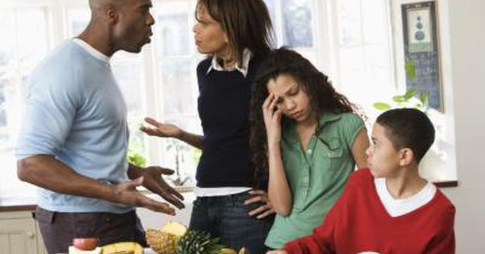 The Benefits Of Growing Up In A Dysfunctional Family