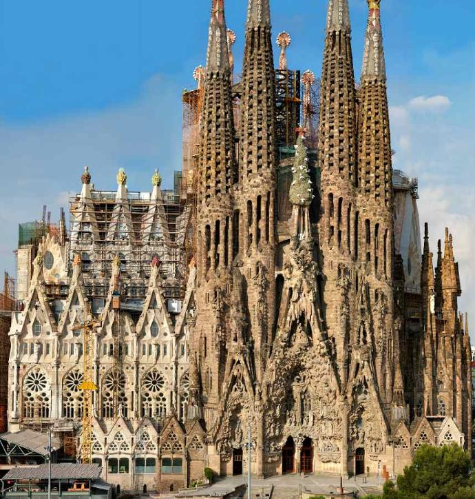 12 of the Most Beautiful Buildings on the Planet
