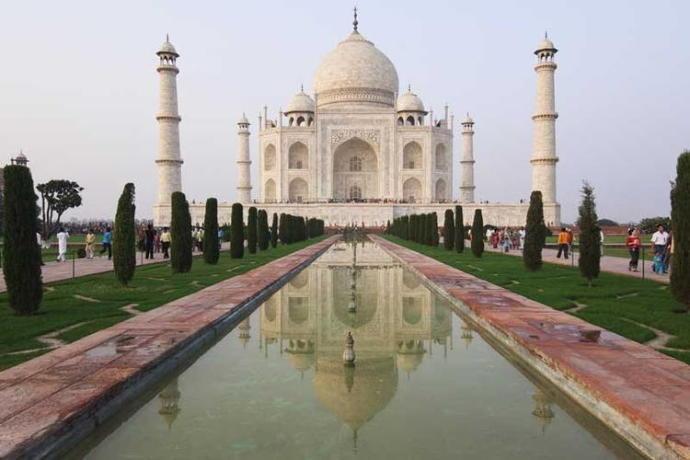9 Phenomenal Examples of Islamic Architecture