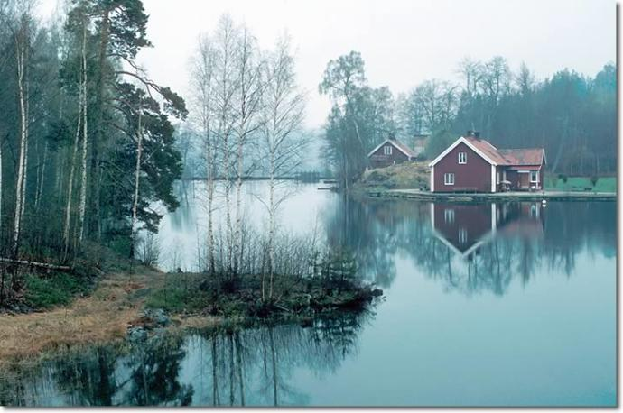 7 Things You Should Know About Sweden