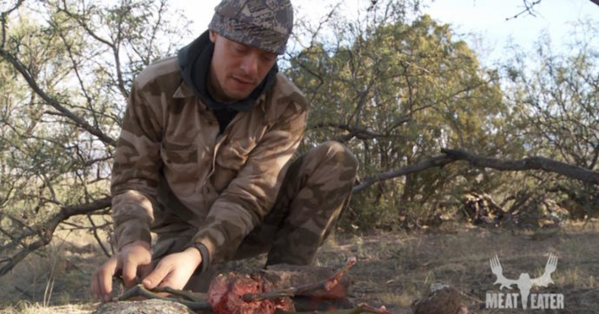 Clean Eating Movement and the Increased Hunting Polulation