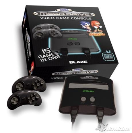 Flashback to the 80s: The Gaming War, Sega v. Nintendo v. PS4