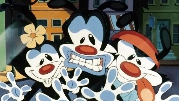 6 Cartoons From the 90s Every Kid Watched