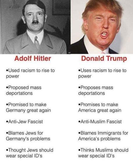 Donald Won - Why It Happened
