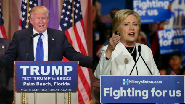 Dear Trump Supporters and Clinton Supporters: Please Just Stop the Hostility