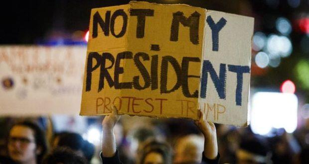 4 Reasons Why Americans Should Just Deal With The New President