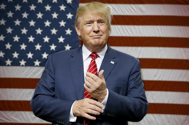 Trump Is Making America Great Again!