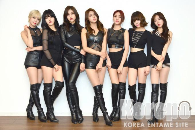 My Top 10 Favorite Korean Girl Groups