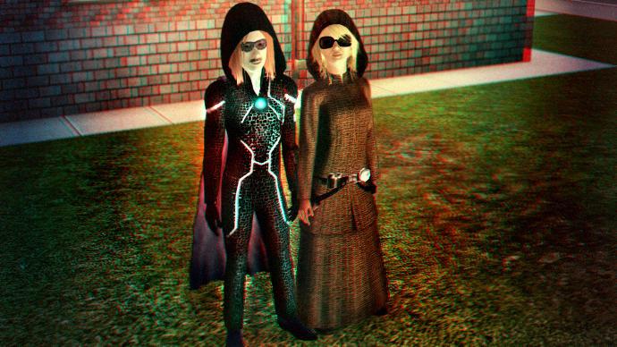 Dozerfleet Cosplay: The Easy Costumes