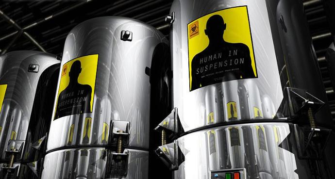 Cryonics: Super High Tech Pseudoscience