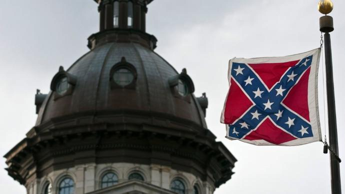 Why the Confederate Flag's Removal From Government Buildings Was Justified
