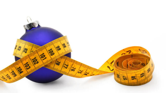 How to Lose Those Last Few Pounds and Look Great For the Holiday Season