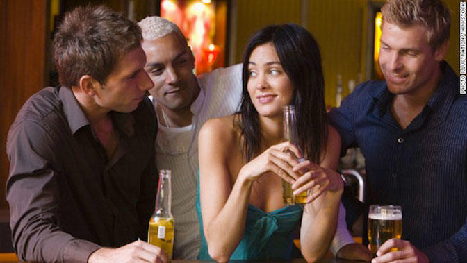 Get Your Freedom, Ladies: Why You Should Date Multiple Men at Once