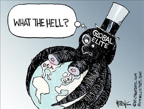 My Favorite Post-Election Cartoons (...So Far)