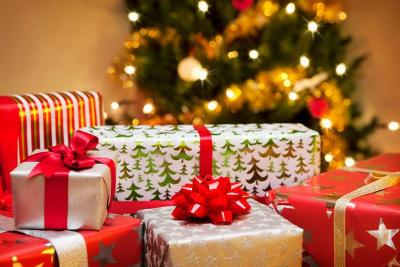3 Alternatives to Giving Christmas Presents