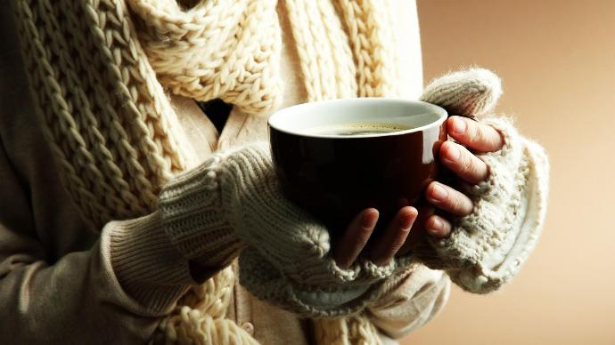Warm Cups of Jolliness