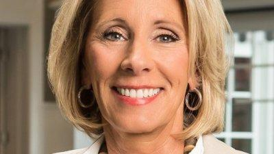 Trump's Selections are Lining Up: Know Your Cabinet, Meet Betsy DeVos