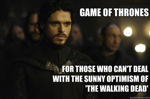 Hilarious Game of Thrones Memes