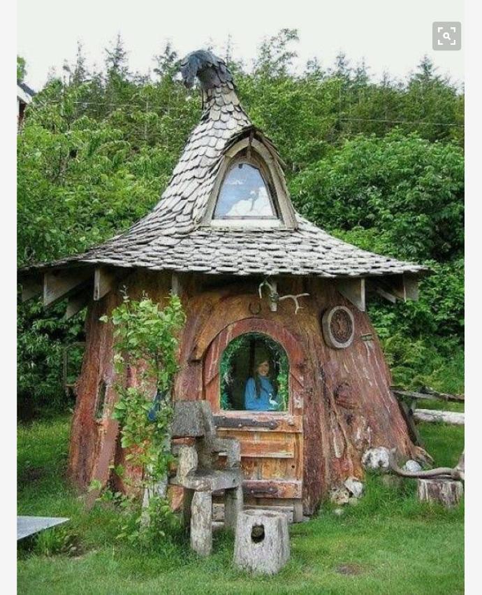 Twenty Odd Houses